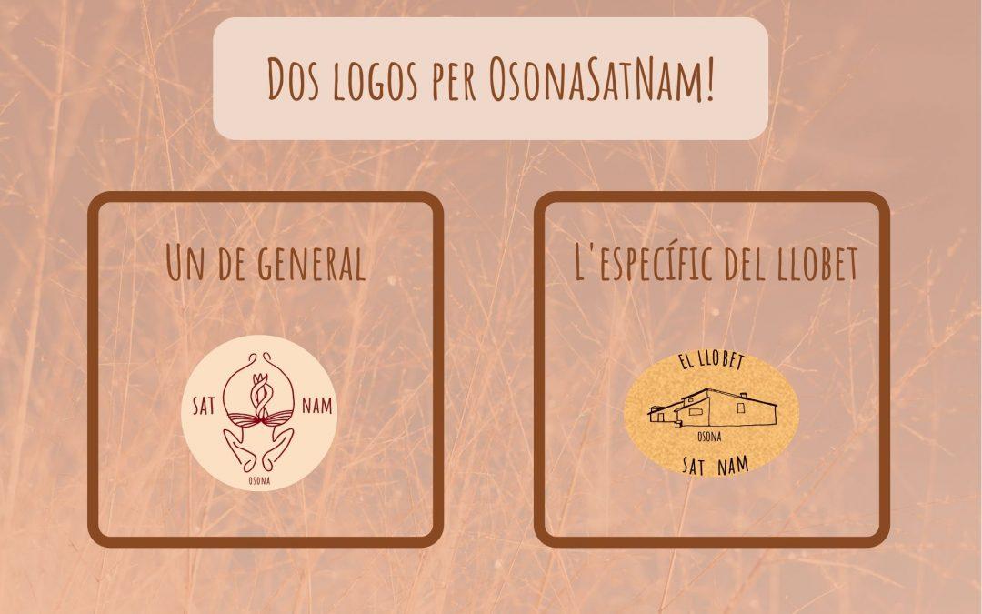Què significa el logo d'OsonaSatNam?